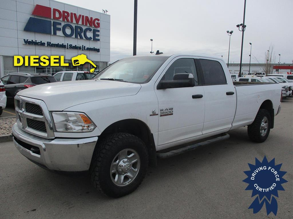 Click Here To View 2018 Ram 3500 SLT - 144520