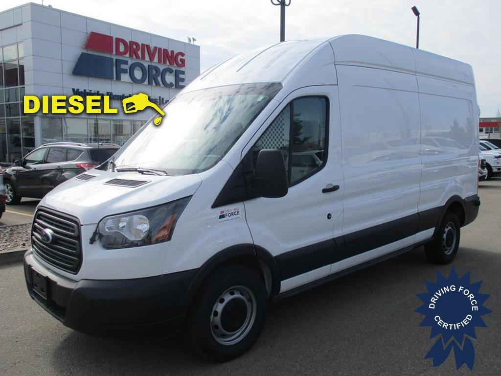 Click Here To View 2017 Ford Transit Cargo Van  - 144715