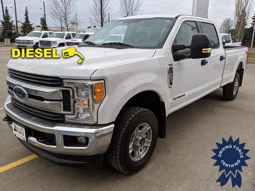 Click Here To View 2017 Ford Super Duty F-350 XLT - 144847