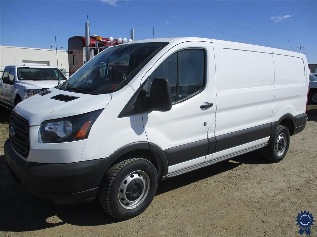 Click Here To View 2018 Ford Transit Van  - 145959