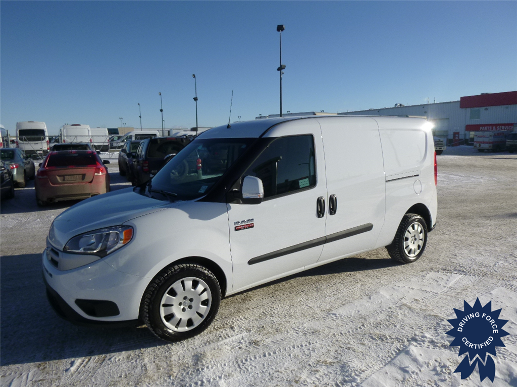 Click Here To View 2016 Ram ProMaster City Wagon SLT - 146441