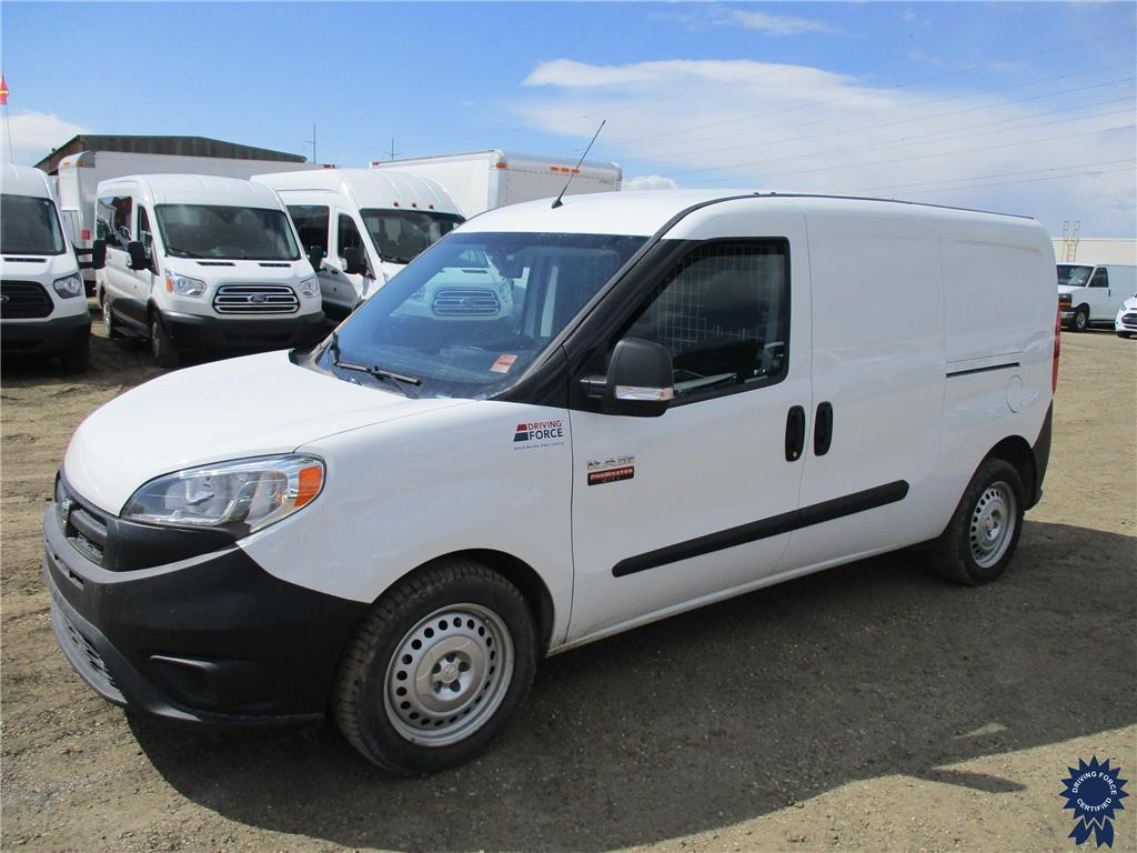 Click Here To View 2018 Ram ProMaster City Wagon ST - 148455