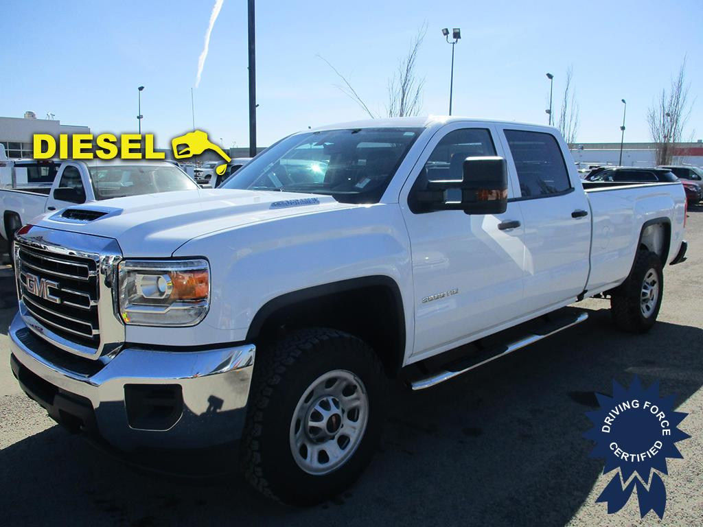 Click Here To View 2018 GMC Sierra 3500HD  - 148767
