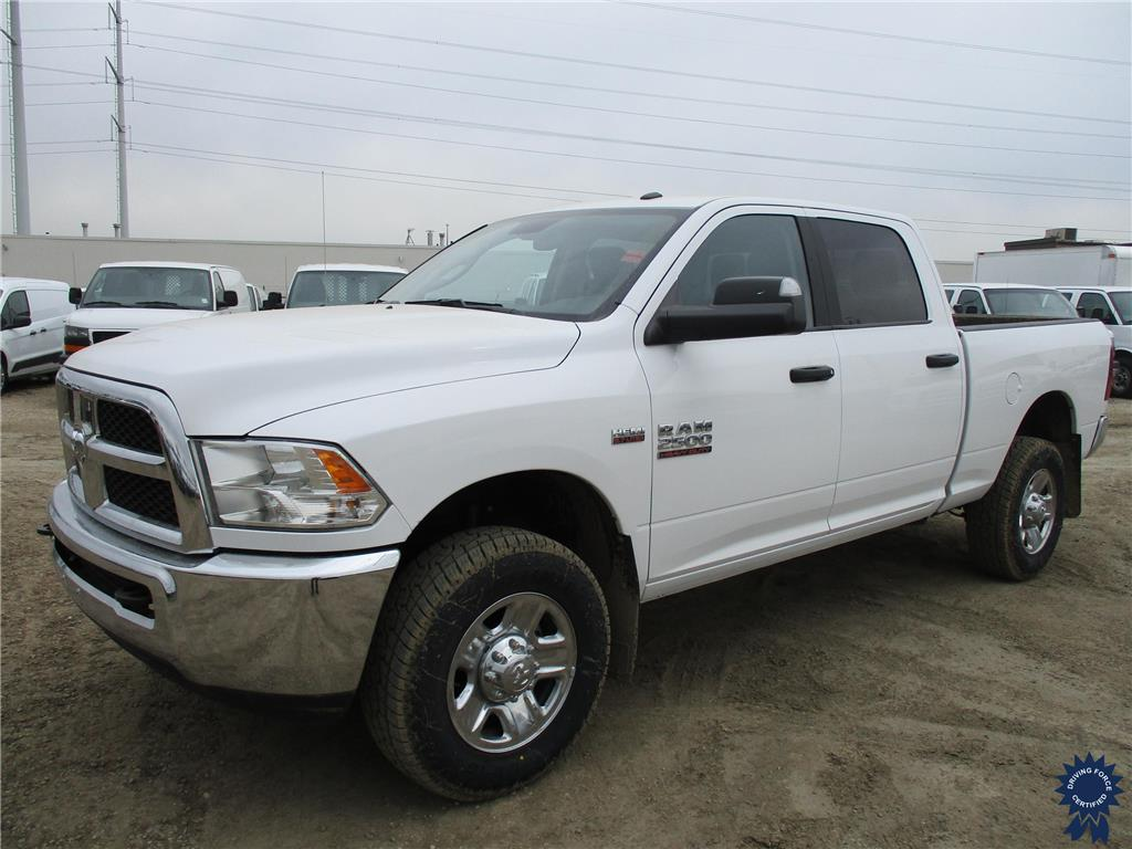 Click Here To View 2018 Ram 2500 SLT - 149377