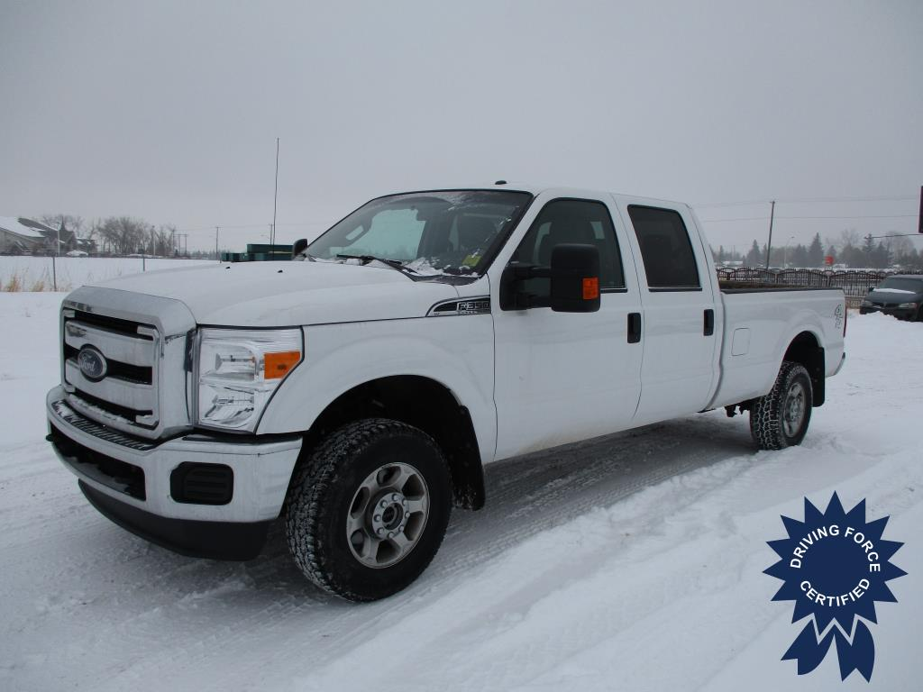 Click Here To View 2016 Ford Super Duty F-350 XLT - 149418