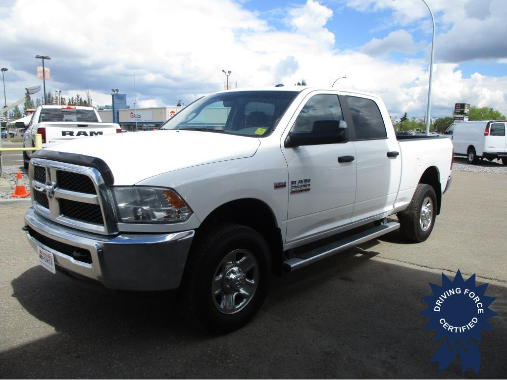 Click Here To View 2017 Ram 2500 SLT - 150062