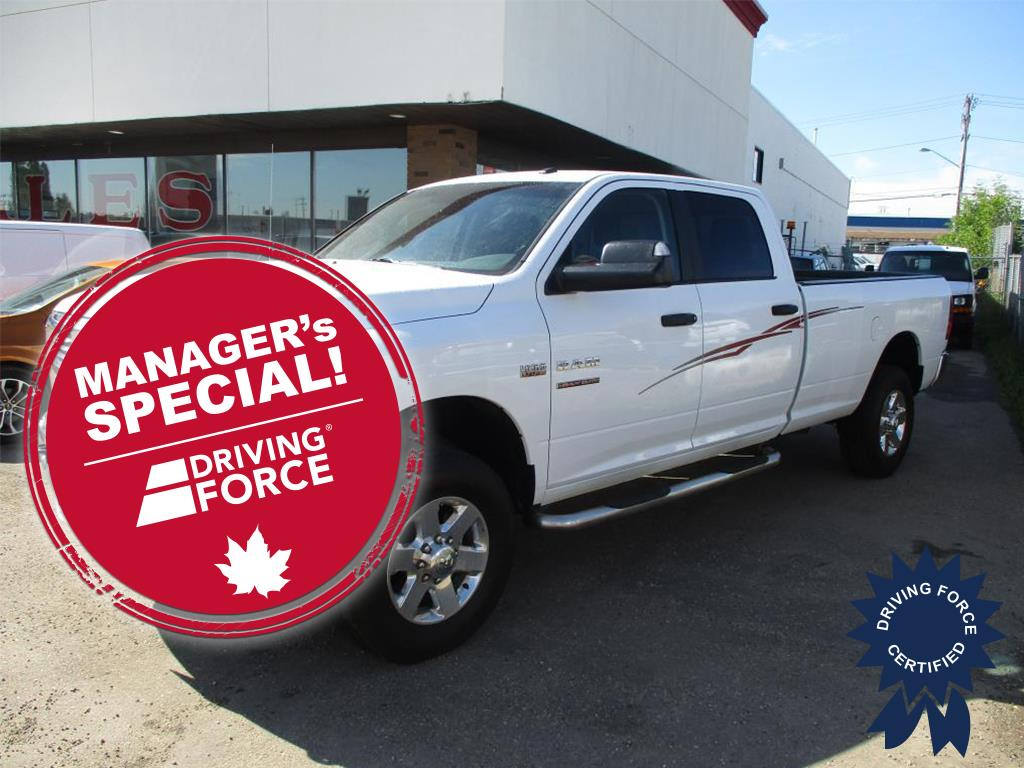 Click Here To View 2015 Ram 2500 SLT - 150440