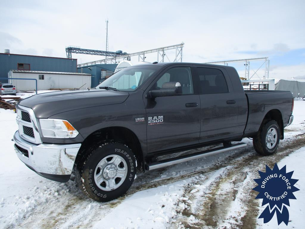 Click Here To View 2017 Ram 2500 SLT - 150713