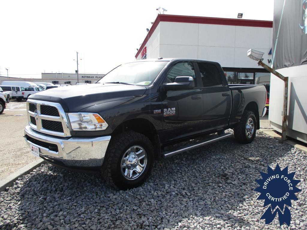Click Here To View 2017 Ram 2500 SLT - 150922
