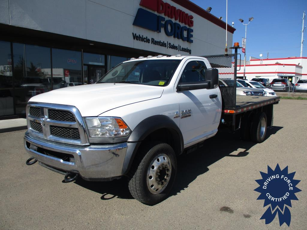 Click Here To View 2014 Ram 5500 SLT - 150972