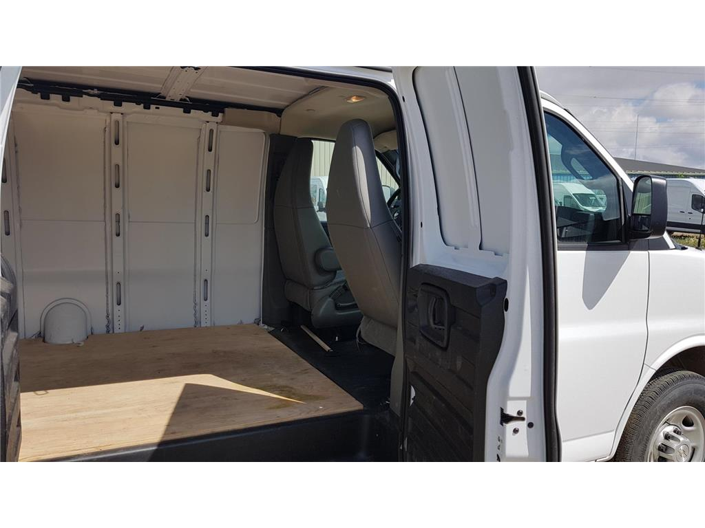 2017 Chevrolet Express Cargo Van  - 151162