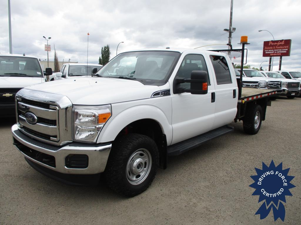 Click Here To View 2015 Ford Super Duty F-350 SRW XLT - 151569