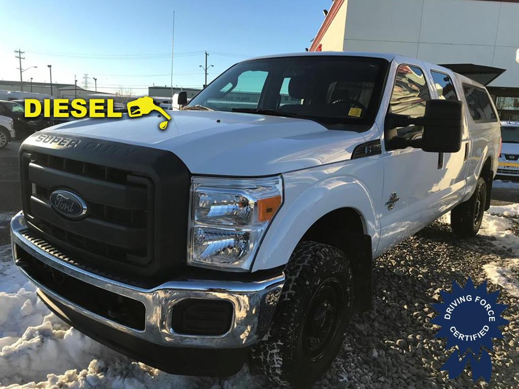 Click Here To View 2016 Ford Super Duty F-350 SRW XL - 152080
