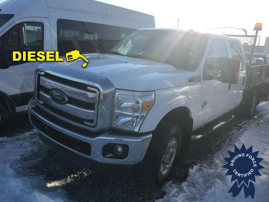 Click Here To View 2016 Ford Super Duty F-350 SRW XLT - 152298