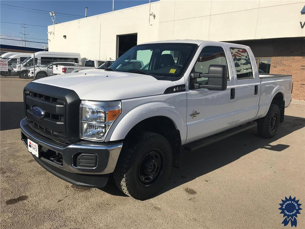 Click Here To View 2016 Ford Super Duty F-350 SRW  - 152646
