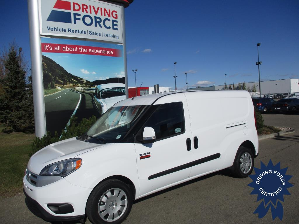 Click Here To View 2017 Ram ProMaster City Wagon SLT - 152655