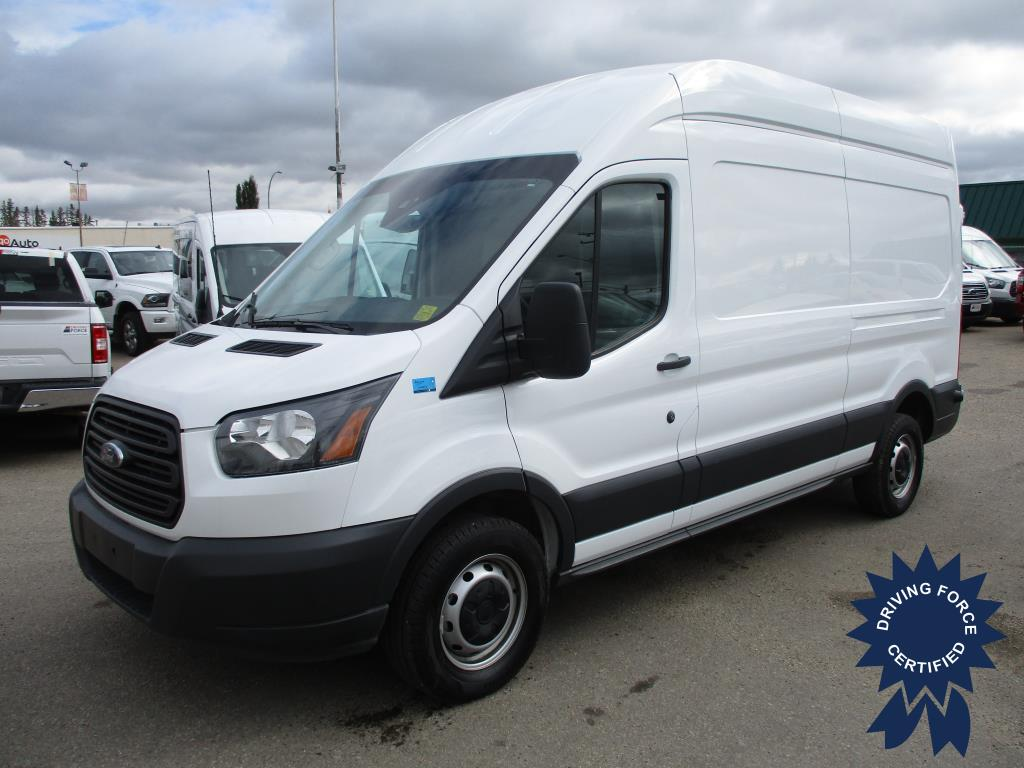 Click Here To View 2017 Ford Transit Cargo Van  - 152723