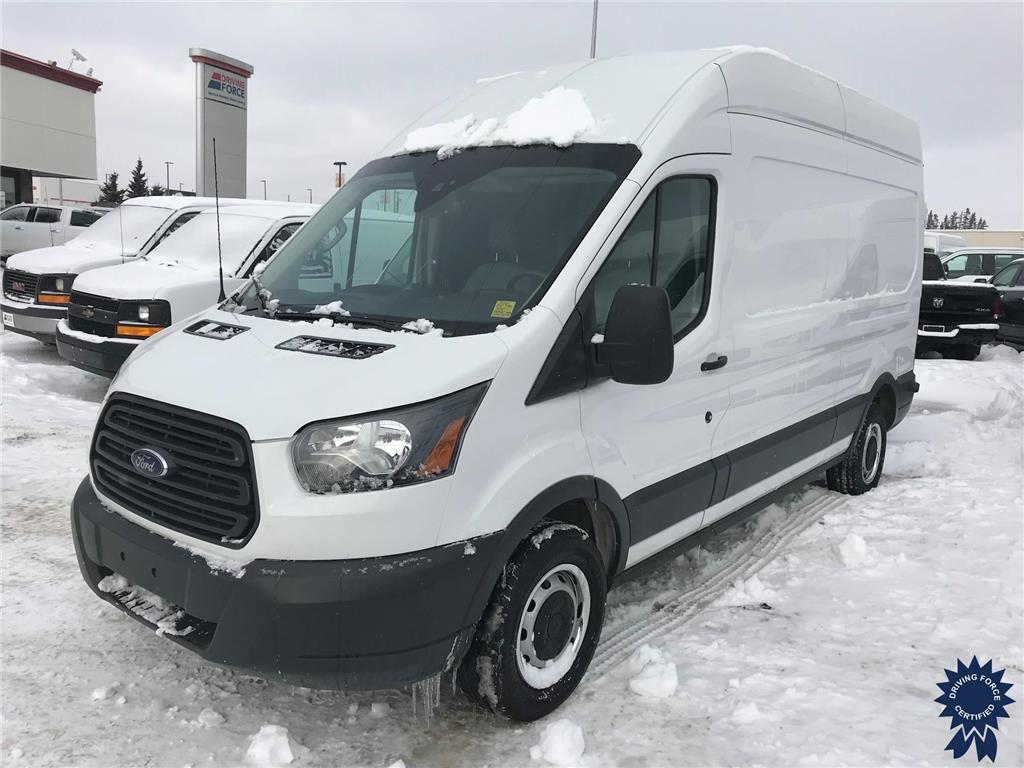 Click Here To View 2017 Ford Transit Cargo Van  - 153415