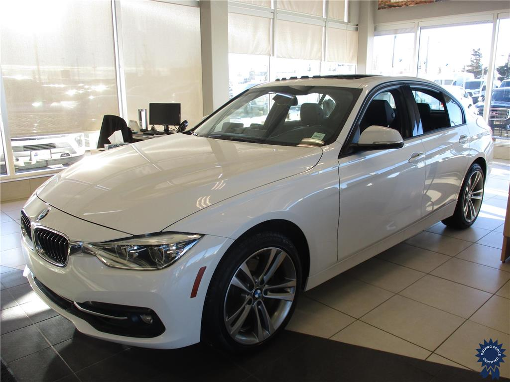 Click Here To View 2018 BMW 3 Series 330i xDrive - 154618