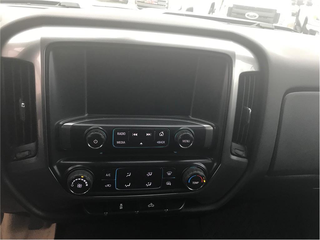 2018 Chevrolet Silverado 2500HD LT - 156482