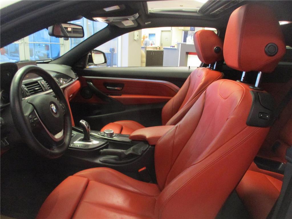 2016 BMW 4 SERIES 428I - 156513