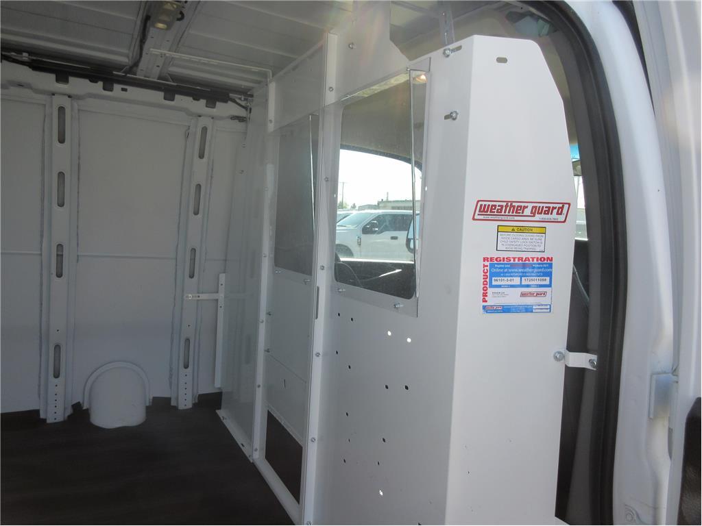 2017 Chevrolet Express Cargo Van  - 156780