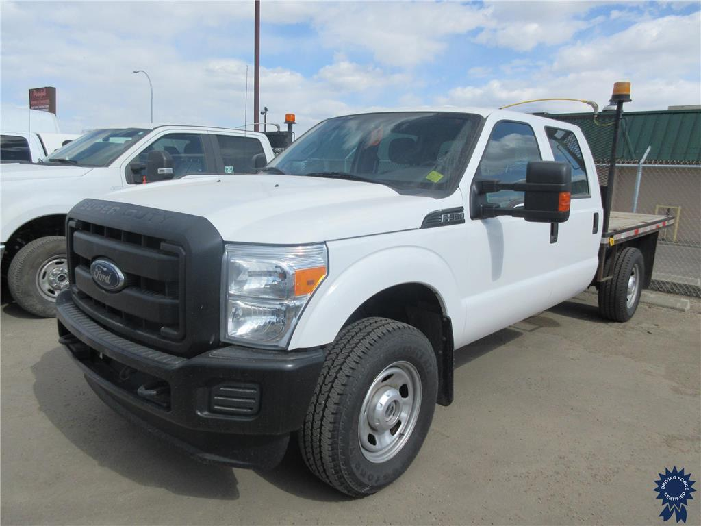 Click Here To View 2016 Ford Super Duty F-350 SRW XL - 157145