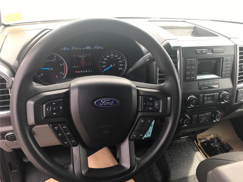 2017 Ford Super Duty F-250 SRW XLT - 157149