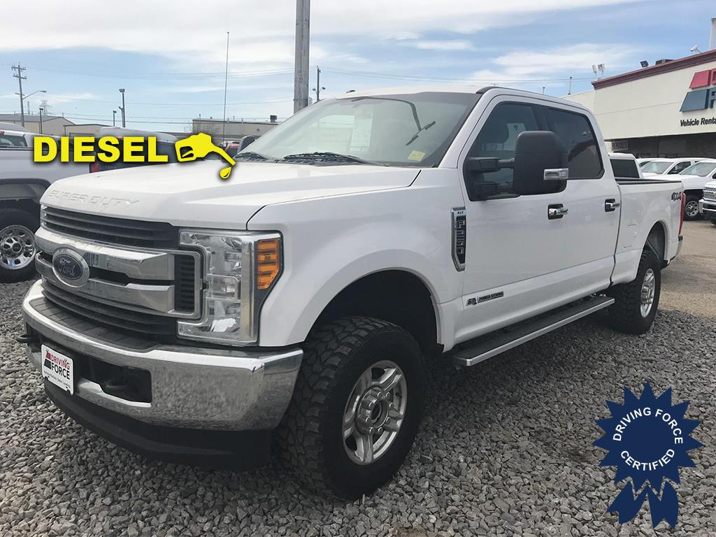 Click Here To View 2017 Ford Super Duty F-250 SRW XLT - 157149