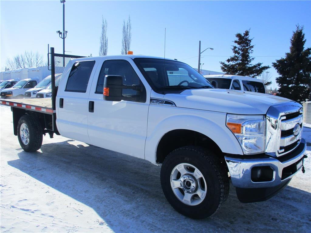2016 Ford Super Duty F-350 SRW XLT - 157192