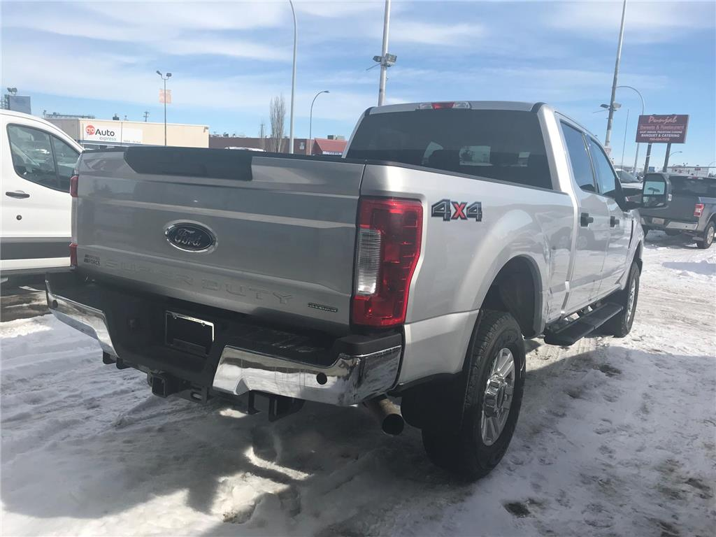 2017 Ford Super Duty F-250 SRW XLT - 157471