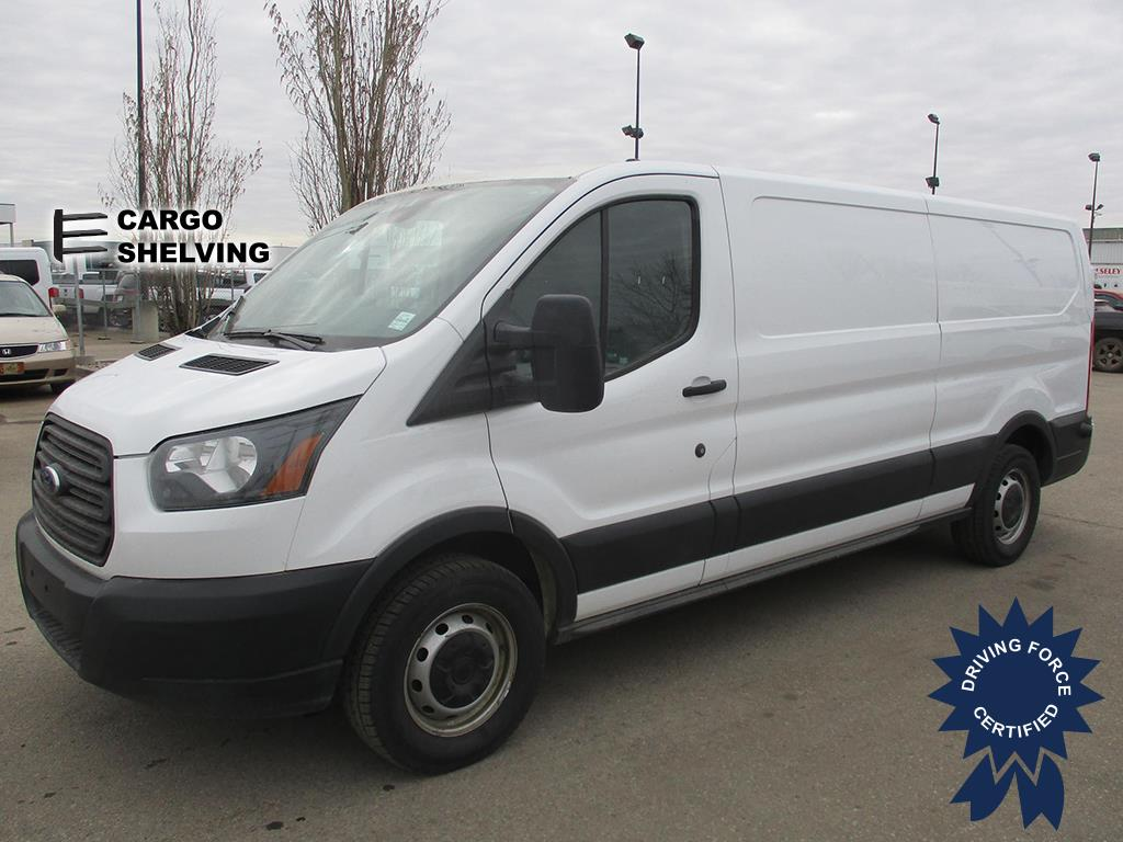 Click Here To View 2015 Ford Transit Cargo Van  - 157588