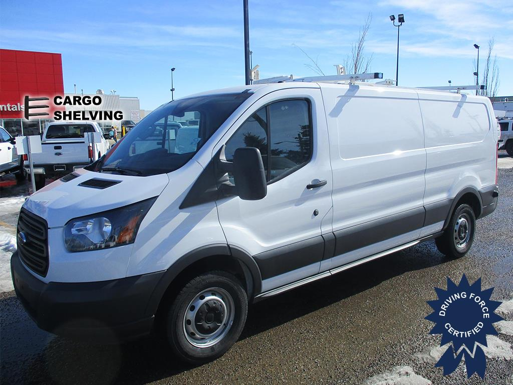 Click Here To View 2016 Ford Transit Cargo Van  - 157592