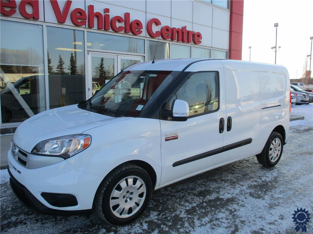 Click Here To View 2017 Ram ProMaster City Wagon SLT - 157836