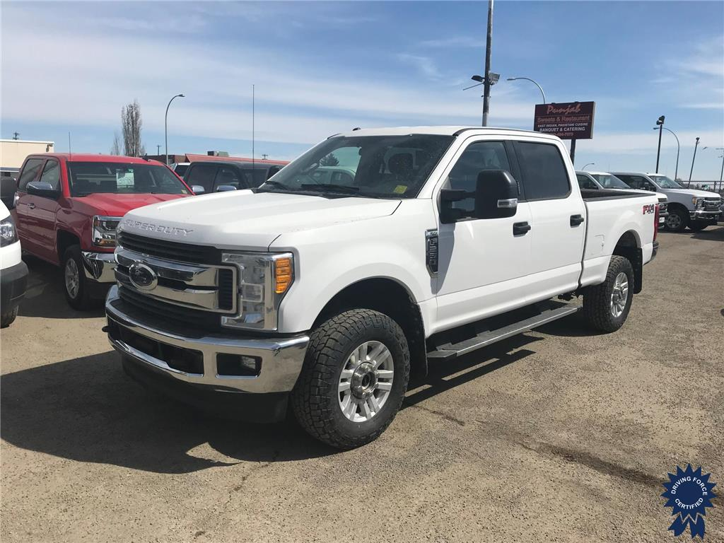 Click Here To View 2017 Ford Super Duty F-250 SRW XLT - 157930