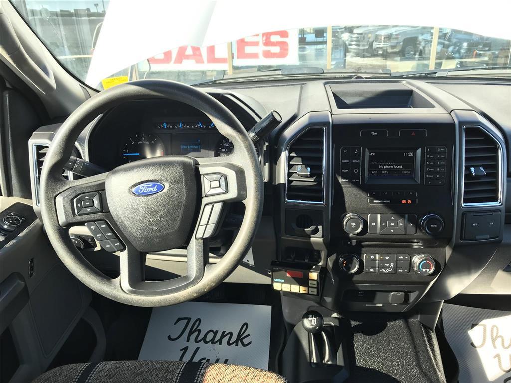 2017 Ford Super Duty F-550 DRW XLT - 158381