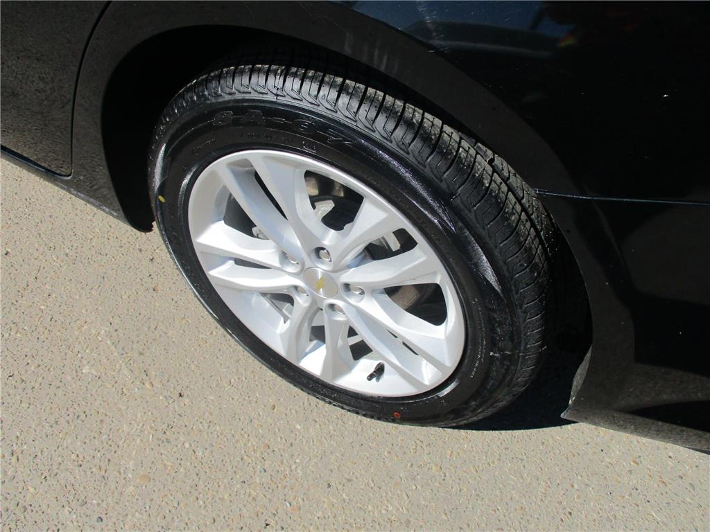 2017 Chevrolet Malibu LT - 158526